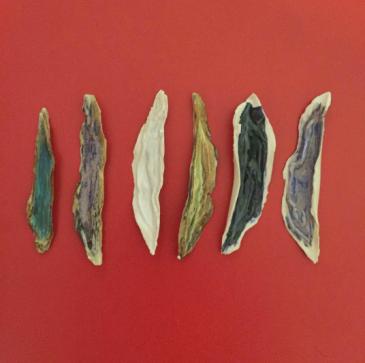 Clay Vaginas