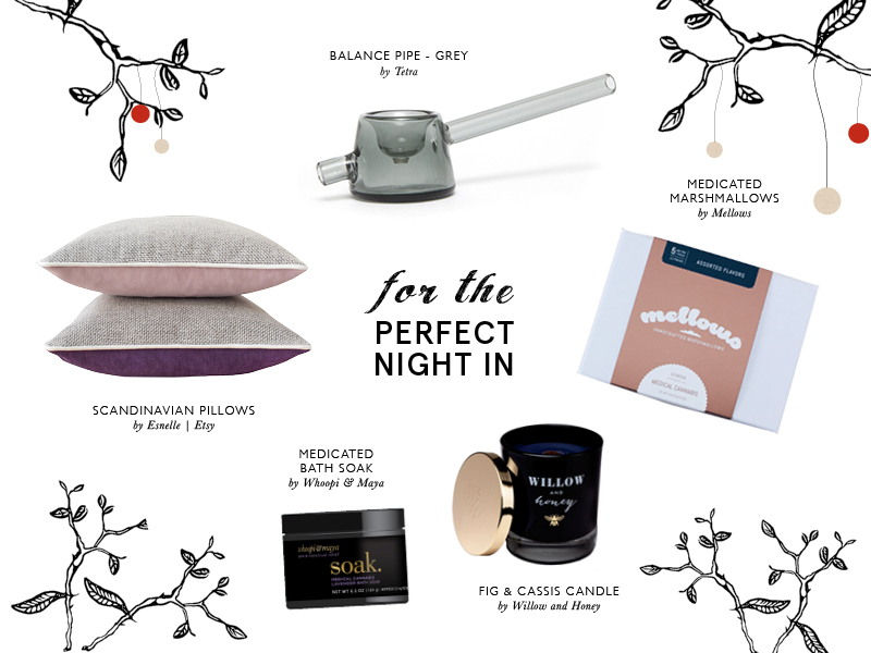 cannacuriousclub_holiday_gift_guide_perfect_night_in